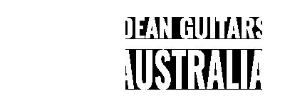 Dean Guitars Australia